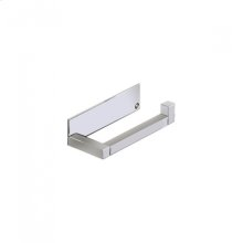 AS160 - Toilet Paper Holder - Polished Chrome
