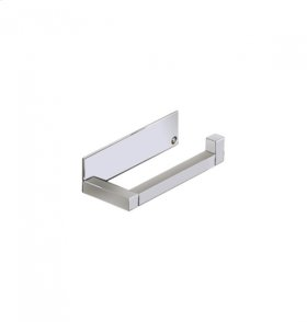 AS160 - Toilet Paper Holder - Brushed Nickel