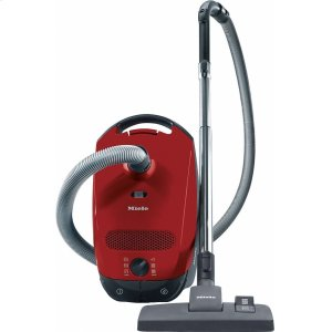 MieleClassic C1 Pure Suction HomeCare PowerLine - SBCN0 canister vacuum cleaners with comprehensive accessories for nearly every cleaning challenge.