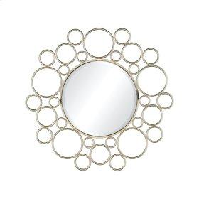 Effluence Wall Mirror