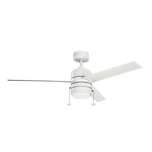 Arkwet Patio Collection 52 Inch Arkwet Fan WCP