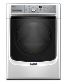 SAVE!!! DISCONTINUED FLOOR MODEL - MAYTAG Front Load Washer with Fresh Hold® Option and PowerWash® System - 4.5 cu. ft. MODEL MHW5500FW