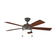 Starkk Collection 52 Inch Starkk Ceiling Fan OZ