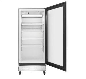 Frigidaire Commercial 18.4 Cu. Ft., Glass Door Merchandiser