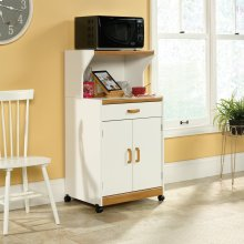 Microwave/Utility Cart