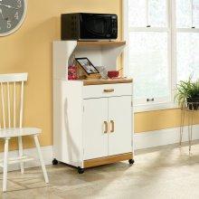 Microwave/Utility Cart