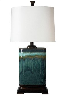 L31424  Carolina Ceramic Table Lamp