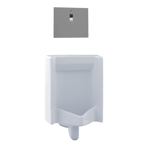 Commercial Washout High Efficiency Urinal, 0.5 GPF - ADA - Cotton