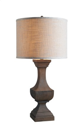 Brookfield - Table Lamp