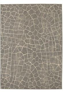 Kismet Fragment Elephant Sk Rectangle 3ft 6in x 5ft 6in