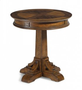 Sonora Lamp Table
