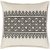 """Additional Pentas PEN-002 18"""" x 18"""" Pillow Shell with Polyester Insert"""
