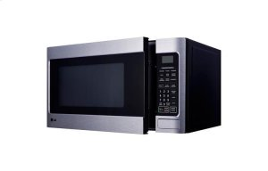 1.1 cu. ft. Countertop Microwave Oven with EasyClean®
