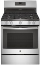 """30"""" Free-Standing Self-Cleaning Gas Range Product Image"""