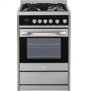 """24"""" 2.0 Cu. Ft. Gas Free-Standing Range Product Image"""