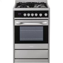 """24"""" 2.0 Cu. Ft. Gas Free-Standing Range***FLOOR MODEL CLOSEOUT PRICING***"""