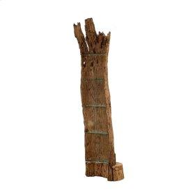 Natural Tree Rack