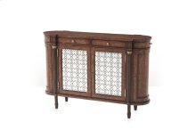 Les Fleurs Decorative Chest