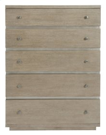 Mosaic Drawer Chest in Mosaic Dark Taupe (373)