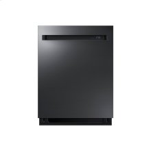 "24"" Dishwasher, Stainless Steel"