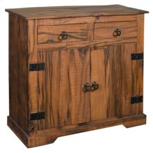 2 Drw 2 Dr Sideboard