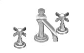 Camden Widespread Lavatory Faucet