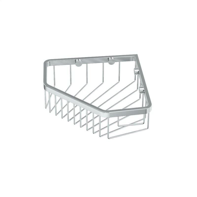 1499 by Gatco in Atlanta, GA - Corner Shower Basket 8 1/2\