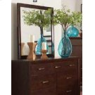 Carrington Mid-century Modern Dresser Mirror Product Image