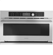 Monogram Built-In Oven with Advantium® Speedcook Technology- 240V Product Image