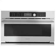Monogram Built-In Oven with Advantium(R) Speedcook Technology- 240V