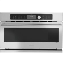 ZSC2201JSS--Monogram Built-In Oven with Advantium® Speedcook Technology- 240V--ONLY AT THE SPRINGFIELD LOCATION!