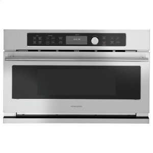 GEMONOGRAMMonogram Built-In Oven with Advantium(R) Speedcook Technology- 240V