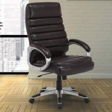 DC#200 Java Fabric Desk Chair