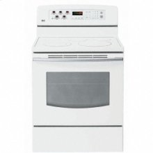 5.6 cu.ft. Freestanding Electric Range