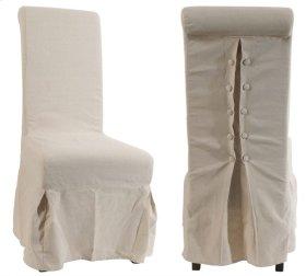 Laramie Skirted Chair