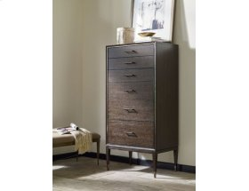 Miles Six Drawer Chest