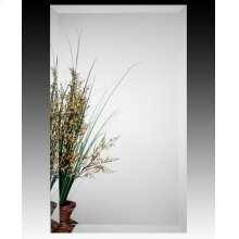 Mirror Cabinet MC10244-W