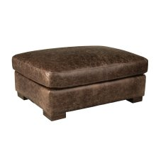 Cocoa Southern Sown Ottoman