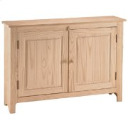 Hall Cupboard Product Image