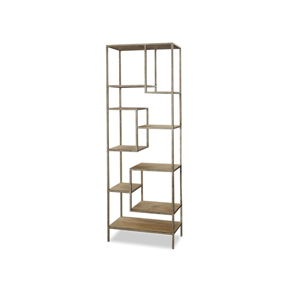 Bunching Etagere