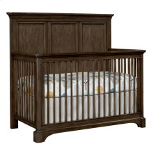 Chelsea Square-Built To Grow Crib