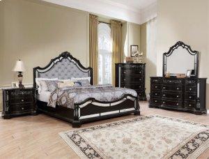 Crown Mark B1660 Bankston King Bedroom