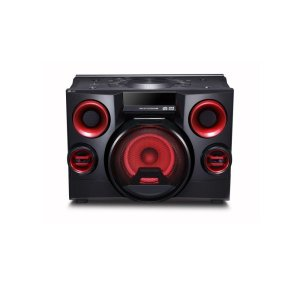 LG AppliancesLG XBOOM 120W Hi-Fi Speaker System with Bluetooth® Connectivity