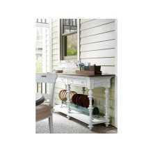 Console Table - Blossom