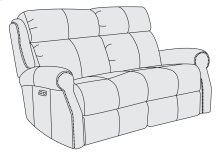 McGwire Power Motion Loveseat