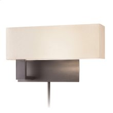 Mitra Compact Swing Right Wall Lamp