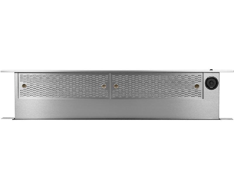Mrv3615mdacor Modernist 36 Quot Downdraft Graphite Standard