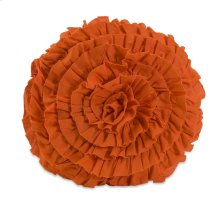 Essentials Orange Norida Pillow