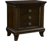 New Charleston Nightstand