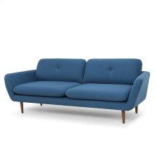 Nicklaus Sofa  Agean Blue